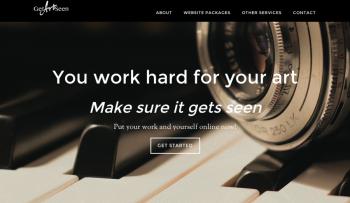 Homepage #1