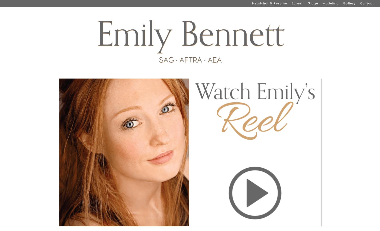 Emily Renee Bennett