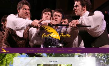 First Folio Theatre