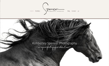 Kimberley Spencer Photography
