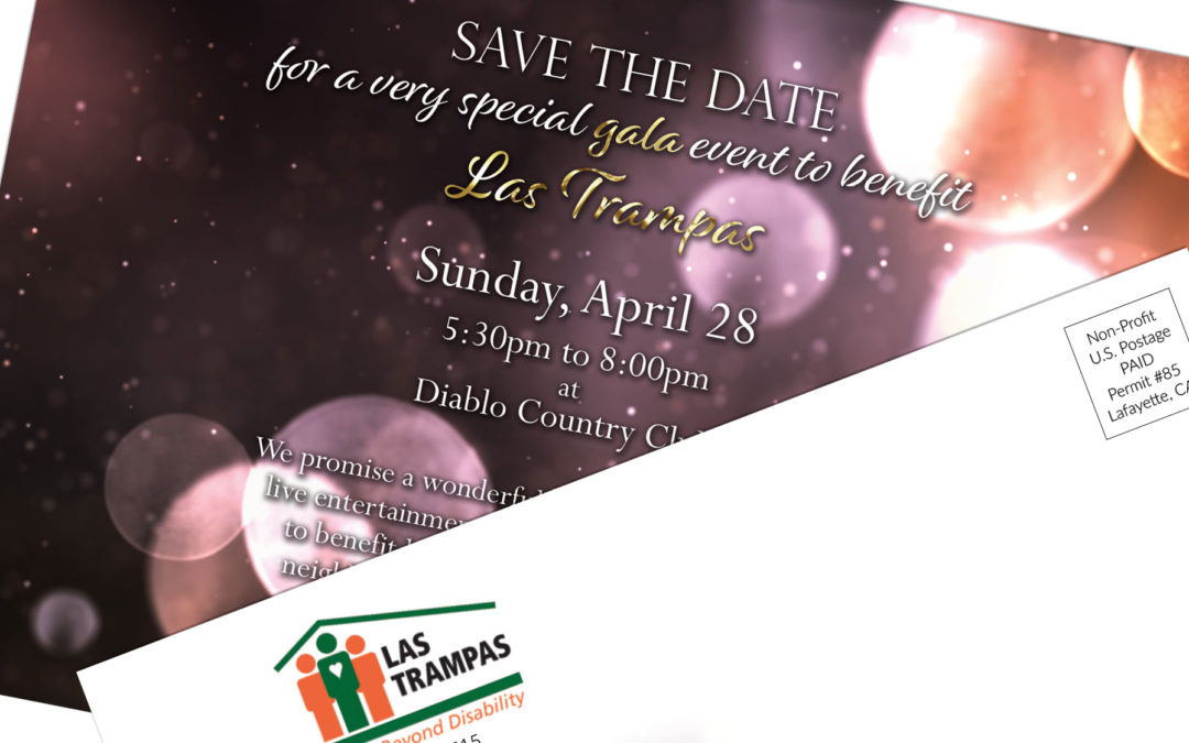 Event Save the Date